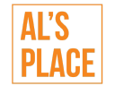 Al's Place logo icon