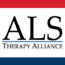 ALS Therapy Alliance and Breakthrough ALS logo