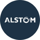 Alstom Inc - Send cold emails to Alstom Inc