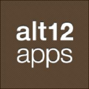 Alt12 Apps logo