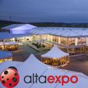 Alta Expo TOV logo