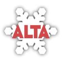 Alta logo icon