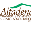 Altadena Chamber of Commerce & Civic Association logo