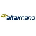 Altairnano Company Logo