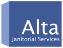 Alta Janitorial Services logo