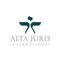 ALTA-JURIS INTERNATIONAL logo