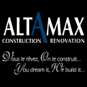 Altamax Construction Inc logo