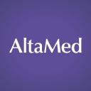 Alta Med logo icon