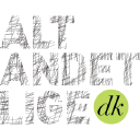 Altandetlige.dk logo