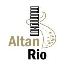 Altan Rio Minerals Limited logo