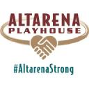 Altarena Playhouse logo