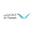 AL Taresh consultants & services logo