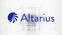 Altarius logo