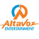 Altavoz Entertainment logo