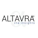 ALTAVRA Inc. logo