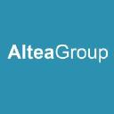 ALTEAGROUP REAL ESTATE logo