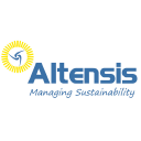 Altensis Insaat ve Enerji San. Tic. Ltd. Sti. logo