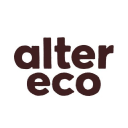 Alter Eco Foods logo icon