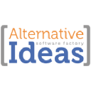Alternative Ideas Software Factory logo