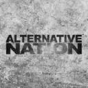 alternativenation.net logo icon