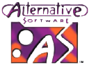 Alternative Software Ltd logo