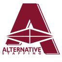 Alternative Staffing, Inc. logo