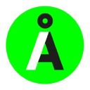 Alternativet / The Alternative logo
