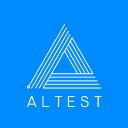 Altest Corporation logo