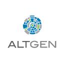 AltGen Recruitment logo