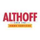 Althoff Industries logo