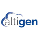 AltiGen Communications, Inc. logo