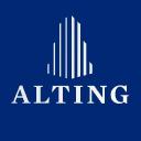 Alting Grupo Inmobiliario logo