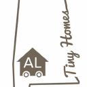 AL Tiny Homes logo