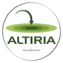 ALTIRIA TIC logo