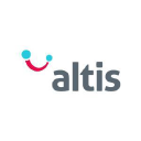 Altis Consulting logo icon