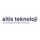 Altis Teknoloji logo