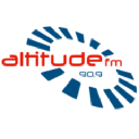 Altitude FM logo