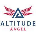Altitude Angel logo icon