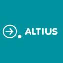 Altius Argentina logo