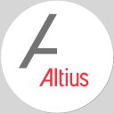 Altius Architecture Inc logo