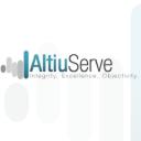 Altiuserve Ltd logo