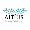 Altius Technology Solution Logo