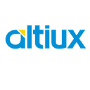 Altiux logo icon