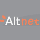 AltNet Greece logo