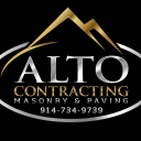 Alto Contracting, Inc. logo