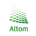 Altom Consulting logo