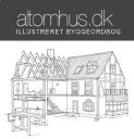 Altomhus.dk logo