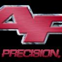 Alto Precision, Inc. logo