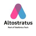 Altostratus Solutions on Elioplus
