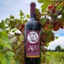 Alto Vineyards, Ltd. logo